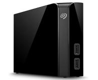 Seagate Backup Plus Hub 8TB czarny USB3.0 - 319573 - zdjęcie 3