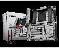 MSI X99A XPOWER GAMING TITANIUM (X99 5xPCI-E DDR4) - 319661 - zdjęcie 1