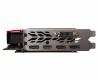 MSI GeForce GTX 1070 GAMING 8GB GDDR5  - 319739 - zdjęcie 5