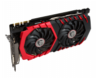 MSI GeForce GTX 1070 GAMING 8GB GDDR5  - 319739 - zdjęcie 2