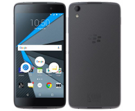 BlackBerry DTEK50 16GB czarny - 320244 - zdjęcie 5