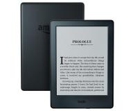 Amazon Kindle Touch 8 2016 special offer czarny - 325786 - zdjęcie 1