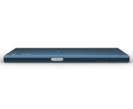 Sony Xperia XZ F8331 Forest Blue - 324960 - zdjęcie 7