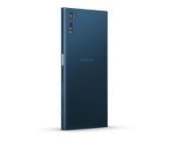 Sony Xperia XZ F8331 Forest Blue - 324960 - zdjęcie 3