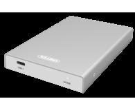 """Unitek Obudowa do dysku 2,5"""" USB C USB 3.1 - 326061 - zdjęcie 1"""