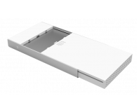 """Unitek Obudowa do dysku 2.5"""" (USB-C, srebrny) - 326061 - zdjęcie 3"""