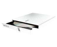 ASUS SDRW-08D2S-U Slim USB biały BOX - 82104 - zdjęcie 2