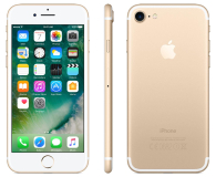 Apple iPhone 7 128GB Gold - 324766 - zdjęcie 2