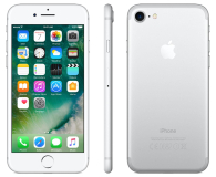 Apple iPhone 7 128GB Silver - 324765 - zdjęcie 2