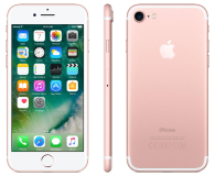 Apple iPhone 7 32GB Rose Gold - 324783 - zdjęcie 2