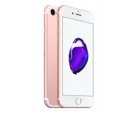 Apple iPhone 7 32GB Rose Gold - 324783 - zdjęcie 3