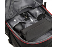 "Targus Strike 17.3"" Gaming Laptop Backpack - 323595 - zdjęcie 3"