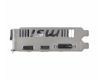 MSI GeForce GTX 1060 3GT OC 3GB GDDR5 - 323674 - zdjęcie 5