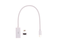 SHIRU Adapter Mini DisplayPort - HDMI - 320266 - zdjęcie 3