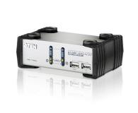 ATEN CS1732AC-AT USB + VGA + audio (2 komputery) - 29898 - zdjęcie 2