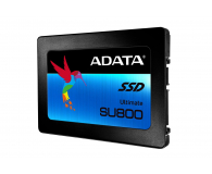ADATA 1TB 2,5'' SATA SSD Ultimate SU800 3D NAND - 327335 - zdjęcie 2