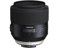 Tamron 85mm F1.8 DI VC USD NIKON  - 323853 - zdjęcie 1