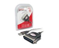 Unitek Przejściówka USB - LPT Centronics - 328490 - zdjęcie 1