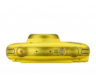Nikon Coolpix W100 żółty + plecak  - 426241 - zdjęcie 5