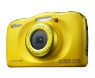 Nikon Coolpix W100 żółty + plecak  - 426241 - zdjęcie 6