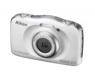 Nikon Coolpix W100 biały + plecak  - 426237 - zdjęcie 3