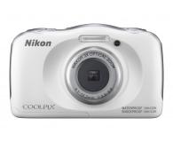 Nikon Coolpix W100 biały + plecak  - 426237 - zdjęcie 2