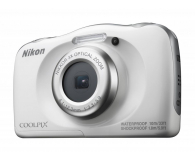Nikon Coolpix W100 biały + plecak  - 426237 - zdjęcie 6