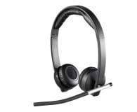 Logitech H820E Wireless Headset Dual z mikrofonem - 207968 - zdjęcie 1