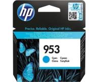 HP 953 cyan 700 str. (F6U12AE) - 307902 - zdjęcie 1