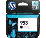HP 953 black 1000 str. (L0S58AE) - 307900 - zdjęcie 1