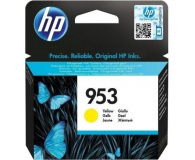 HP 953 yellow 700 str. (F6U14AE) - 307905 - zdjęcie 1