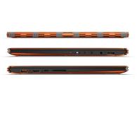 Lenovo Yoga 900 13 i5-6200U/4GB/256/Win10 Pomarańczowy - 280634 - zdjęcie 9
