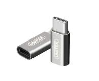 Unitek Adapter micro USB - USB-C - 324858 - zdjęcie 1