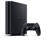 Sony PlayStation 4 Slim 500GB + FIFA 19 + Far Cry 5 - 513624 - zdjęcie 3