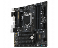 Gigabyte GA-B250M-D3H (2xPCI-E DDR4 USB3.1/M.2) - 342920 - zdjęcie 4