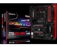 Gigabyte GA-Z270X-ULTRA GAMING (3xPCI-E DDR4 USB3.1/M.2) - 342914 - zdjęcie 1