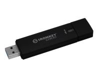 Kingston 4GB IronKey D300 zapis 12MB/s odczyt 80MB/s - 342967 - zdjęcie 2