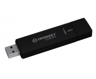 Kingston 32GB IronKey D300 zapis 40MB/s odczyt 250MB/s - 343001 - zdjęcie 2