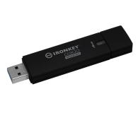 Kingston 4GB IronKey D300M zapis 12MB/s (managed) - 343011 - zdjęcie 2
