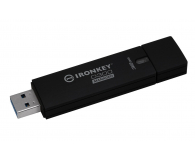 Kingston 32GB IronKey D300M zapis 40MB/s (managed) - 343019 - zdjęcie 2