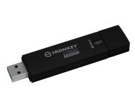 Kingston 64GB IronKey D300M zapis 85MB/s (managed) - 343020 - zdjęcie 2