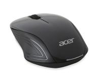 Acer Wireless Optical Mouse (czarny) - 343099 - zdjęcie 2