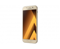 Samsung Galaxy A5 A520F 2017 LTE Gold Sand + 32GB - 392911 - zdjęcie 4