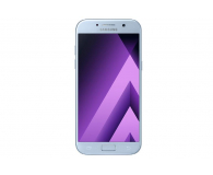 Samsung Galaxy A5 A520F 2017 LTE Blue Mist + 32GB - 392913 - zdjęcie 2