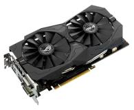 ASUS GeForce GTX 1050 Strix OC 2GB GDDR5 - 343276 - zdjęcie 2