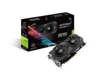 ASUS GeForce GTX 1050 Strix OC 2GB GDDR5 - 343276 - zdjęcie 1