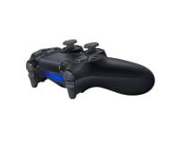 Sony Kontroler Playstation 4 DualShock 4 czarny V2 - 179018 - zdjęcie 2