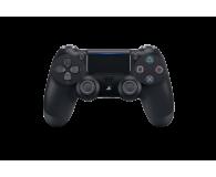 Sony Kontroler Playstation 4 DualShock 4 czarny V2 - 179018 - zdjęcie 1