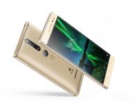 Lenovo Phab 2 Pro 4/64GB Dual SIM złoty - 343712 - zdjęcie 5