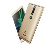 Lenovo Phab 2 Pro 4/64GB Dual SIM złoty - 343712 - zdjęcie 4